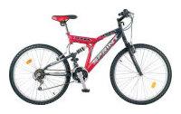 Велосипед SPRINT XTB
