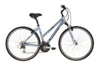 Велосипед Gary Fisher Zebrano Stepthru (2010)