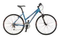 Велосипед Author Vista (2010)