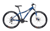 Велосипед Specialized Myka HT Elite (2009)