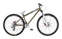 Велосипед Haro Steel Reserve 8 (2009)