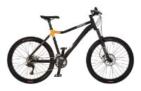Велосипед AGang Gangsta 7.0 (2010)