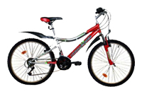 Велосипед Challenger Crossman