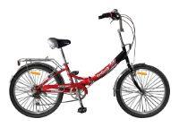 Велосипед Top Gear Compact 100 (ВМЗС2478)