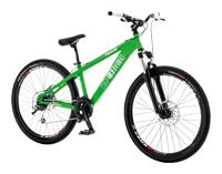 Велосипед Focus Dirt Decision 5.9 (2009)