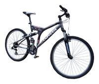 Велосипед UNIVEGA RAM FS 800 EX (2009)