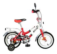 Велосипед NOVATRACK Х21012