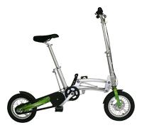 Велосипед Mobiky Genius (2009)