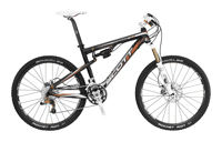 Велосипед Scott Spark 10 (2010)