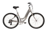 Велосипед TREK Navigator 1.0 WSD (2010)