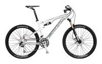 Велосипед Scott Spark 40 (2010)