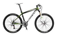 Велосипед Scott Scale 35 (2010)