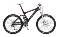 Велосипед Scott Genius 30 (2010)