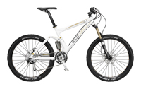 Велосипед Scott Genius 40 (2010)