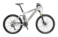 Велосипед Scott Genius 60 (2010)