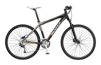 Велосипед Scott Aspect 35 (2010)