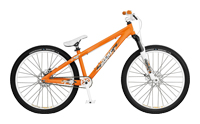 Велосипед Scott Voltage YZ 0.2 (2010)