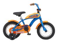 Велосипед Schwinn Tiger Pack N Pedal (2009)