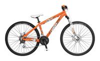 Велосипед Scott Voltage YZ 25 (2010)