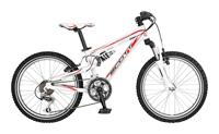 Велосипед Scott Spark Jr 20 (2010)
