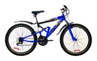 Велосипед Challenger Desperado Lux