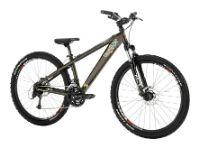 Велосипед UNIVEGA RAM XF-906 (2010)