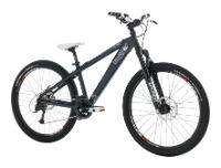 Велосипед UNIVEGA RAM XF-912 (2010)
