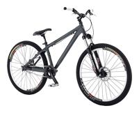 Велосипед UNIVEGA RAM Solo XXVI Disc (2008)