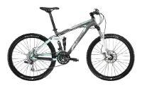 Велосипед TREK Fuel EX 5 WSD (2011)