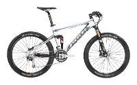 Велосипед Stevens Fluent Carbon ES (2010)