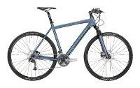 Велосипед Stevens X 9 (2010)