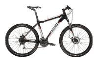 Велосипед TREK 4300 Disc (2011)