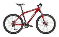 Велосипед TREK 4500 Disc (2011)
