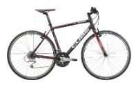 Велосипед Cube SL Cross Comp (2011)