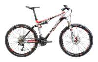 Велосипед Cube AMS 110 Pro (2011)