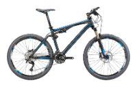 Велосипед Cube AMS HPC Pro (2011)