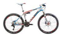 Велосипед Cube AMS Super HPC Race (2011)
