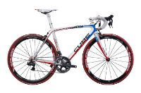 Велосипед Cube Litening Super HPC Di2 Race (2011)