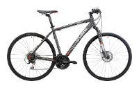 Велосипед Cube LTD CLS Pro (2011)