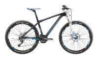Велосипед Cube Access GTC WLS (2011)