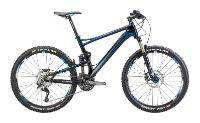 Велосипед Cube Sting HPC Pro (2011)