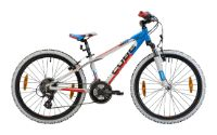 Велосипед Cube Team Kid 240 (2011)