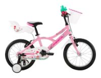 Велосипед ORBEA Amanita 16 (2010)