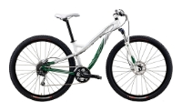 Велосипед Specialized Myka HT Expert 29er (2011)