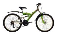 Велосипед Challenger Warrior