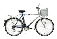 Велосипед STELS Navigator 210 (2011)