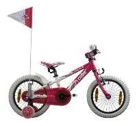 Велосипед Cube Team Kid 160 Girl (2011)
