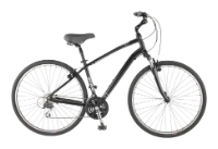 Велосипед Haro Express Deluxe (2011)