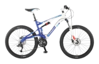 Велосипед Haro Shift R3 (2011)
