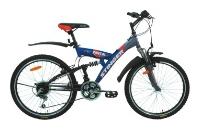 Велосипед Stinger Х15775 Banzai 24